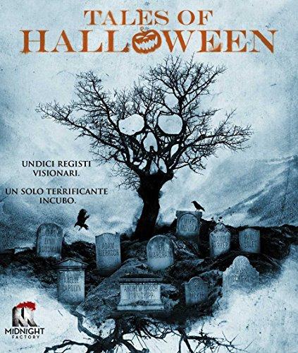Tales Of Halloween [Italia]
