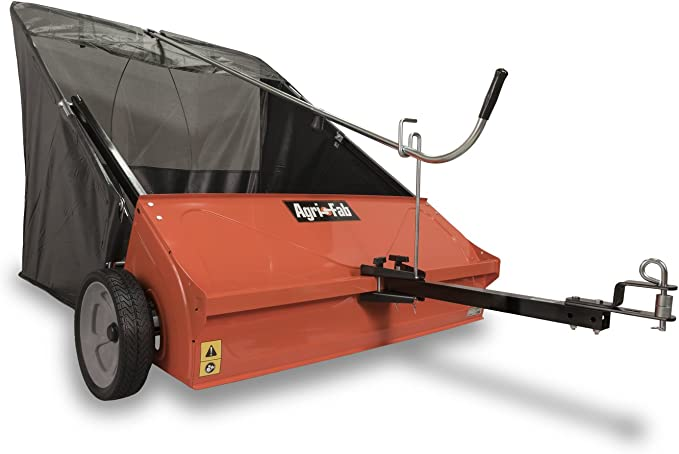 Agri Fab Lawn Sweeper 45-0492 - Best Overall