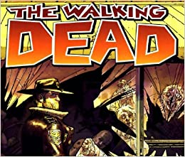 Walking comics the pdf dead