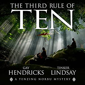 The Third Rule of Ten Audiobook