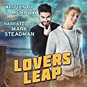 Lovers Leap Audiobook by JL Merrow Narrated by Mark Steadman