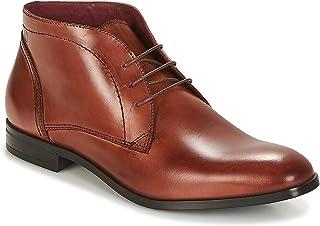 carlington Manny Bottines/Boots Hommes Marron Boots