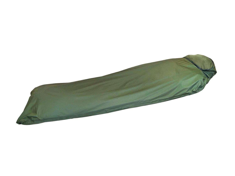 Highlander Funda para Saco de Dormir/Saco de vivac - Hawk -, Transpirable Laminado (250 x 90 x 50 cm): Amazon.es: Deportes y aire libre