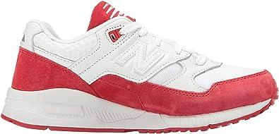 New Balance 530 90s Running Lifestyle Fashion Sneaker, Zapatillas Deportivas. para Mujer: Amazon.es: Zapatos y complementos