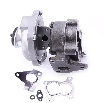 Turbo Turbocompresor para Renault Kangoo Clio DCI 1,5 L k9 K700 54359880000 KP35 K35: Amazon.es: Coche y moto