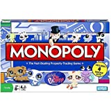 : Monopoly Littlest Pet Shop