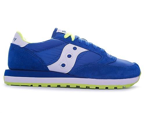 ORIGINAL SAUCONY S2044-332 SOMBRA zapatillas de deporte azules zapatos para hombres 42: Amazon.es: Zapatos y complementos