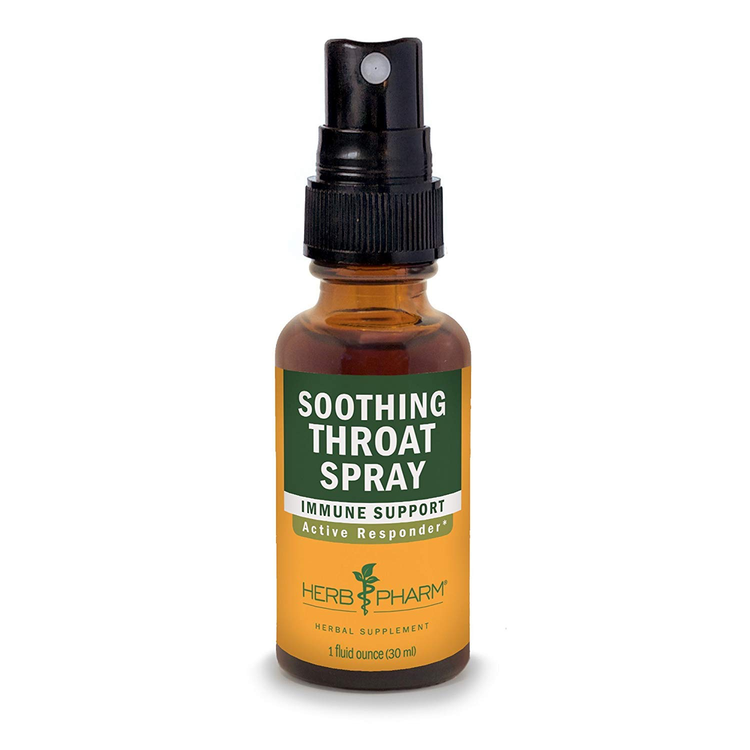 Propolis*Echinacea Throat Spray, 1 oz ( Multi-Pack) by HERB PHARM