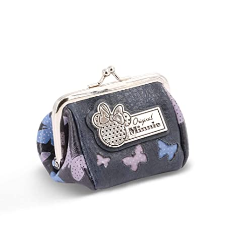 Karactermania Minnie Mouse Blufy-Monedero Bombón Monedero ...