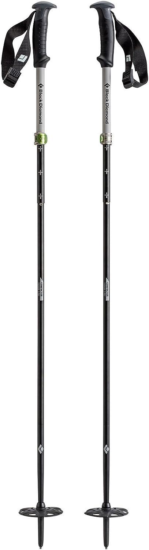 Black Diamond Compactor Ski Pole - 125