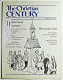 img - for The Christian Century, Volume 108 Number 5, February 6-13, 1991 book / textbook / text book