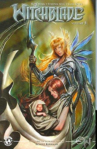 Download Witchblade Volume 5: First Born ebook