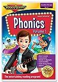 Rock N Learn: Phonics 1 [Import]