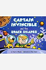 Captain Invincible and the Space Shapes (MathStart 2) Paperback