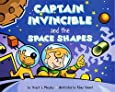 Captain Invincible and the Space Shapes (MathStart 2)