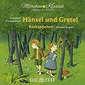 Hänsel und Gretel / Rotkäppchen (ZEIT-Edition