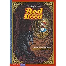 Red Riding Hood: The Graphic Novel (Graphic Spin)