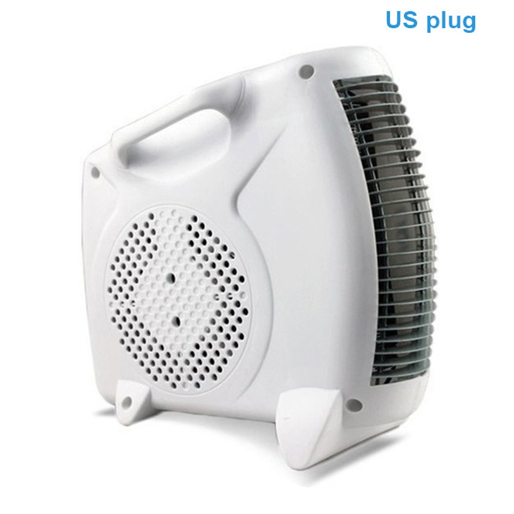 cyclamen9 Portable Air Conditioner with Heater,Dehumidifier Fan Heater with Adjustable Thermostat