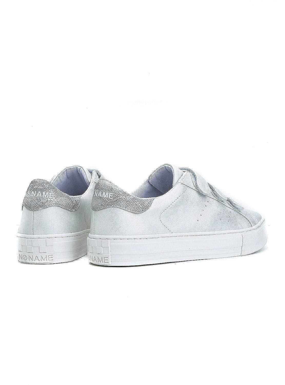 Deportivas No Name Arcade Straps Blanco Mujer 39 White Fox White: Amazon.es: Zapatos y complementos