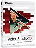 Corel VideoStudio Pro X9 [Old Version]
