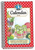 img - for 2018 Gooseberry Patch Appointment Calendar book / textbook / text book