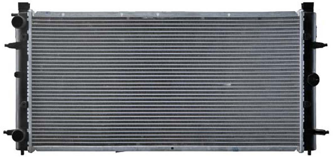 BEHR HELLA SERVICE 8MK 376 714-481 Radiador, refrigeración del motor: Amazon.es: Coche y moto