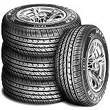 #1: Set of 4 (FOUR) MRF Wanderer Sport, 205/60R16, 92H, Performance All-Season Tire