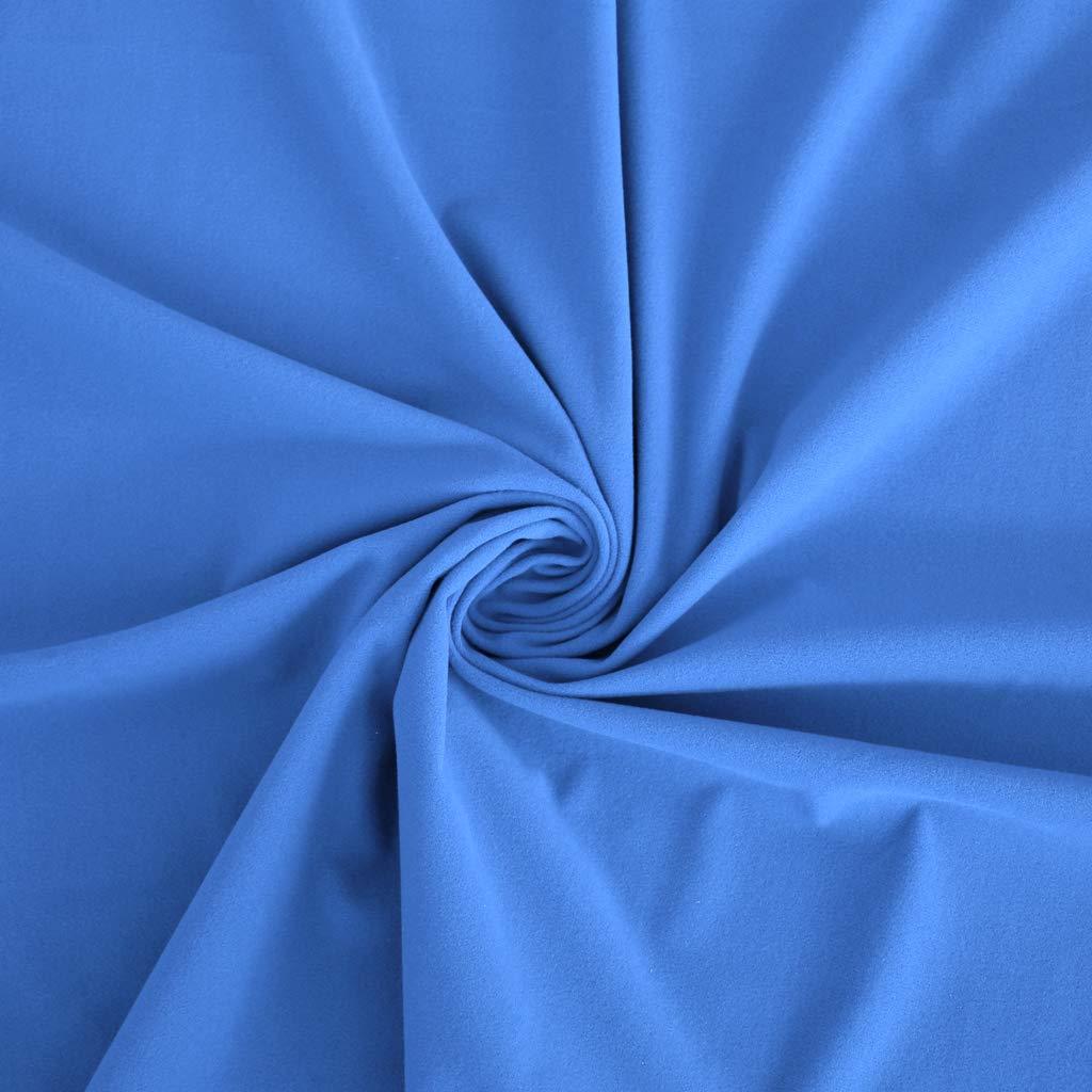 3 Colores perfeclan 1 Unidad Pa/ño de Mesa de Billar//Lana de Billar Profesional con Capacidad Superior de Estiramiento 7//8 Pies