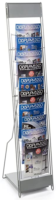 brochure stand displays2go