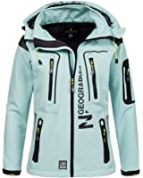Geographical Norway -  Giacca  - Donna