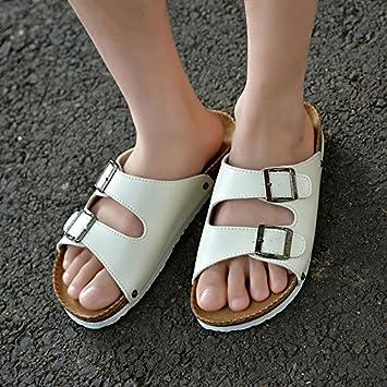 Xing Lin Sandales Pour Hommes Chaussons Pour Hommes Sandales Hommes D'Été  Anti-Dérapant