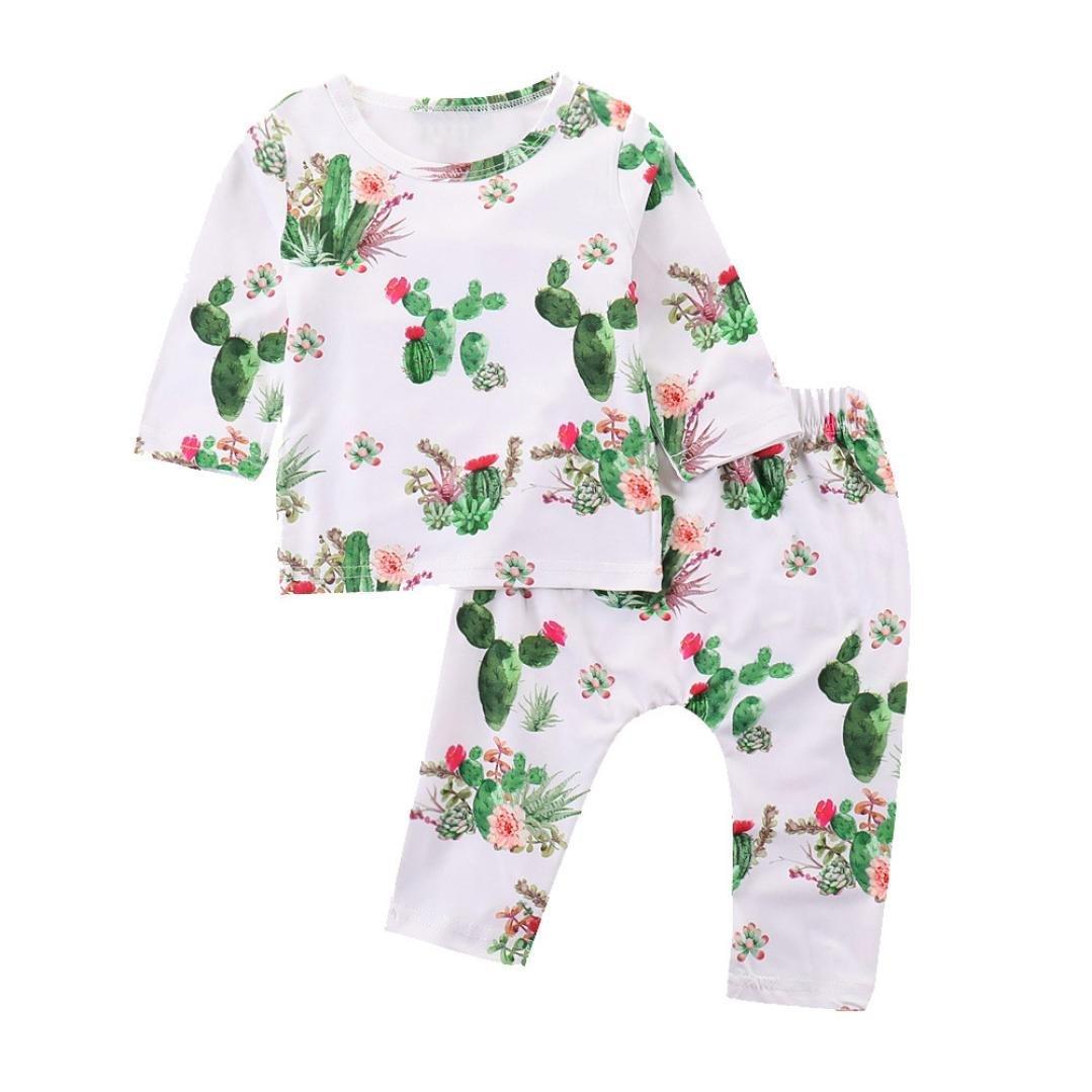 dfcacb506932 Baby Pajamas Sets