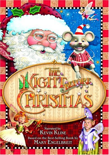 Mary Engelbreit's The Night Before Christmas -