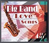 Ray Eberle: Big Band Love Songs - 4 CD Set