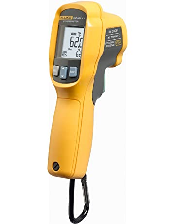 Amazon.com: Infrared Thermometers - Temperature & Humidity: Industrial & Scientific