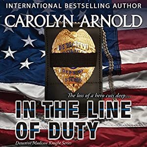 In the Line of Duty Audiobook