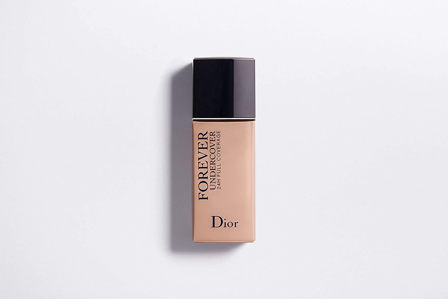 Diorskin Forever Undercover - 32 Rosy Beige