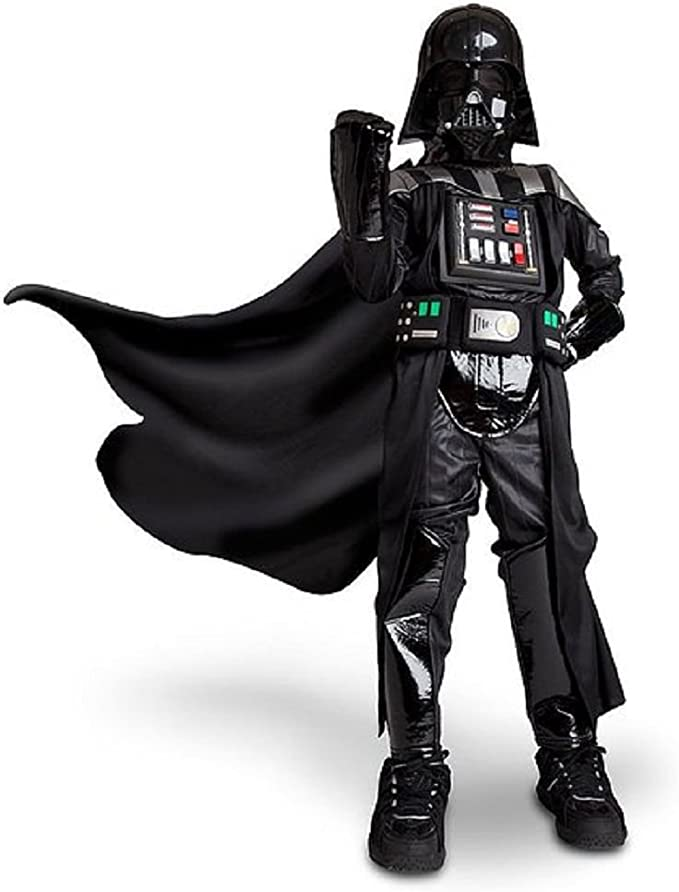 Disney Store Star Wars El Despertar de la fuerza Darth Vader ...