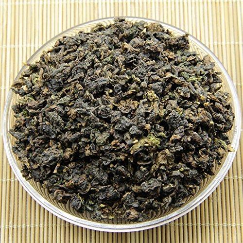 125 (cups) Top Quality GABA Oolong Tea-100% Natural GABA Supplement-Taiwan High Mountain GABA Oolong Tea-GABA Wu Long Tea-A Calming and Relaxing GABA Oolong Tea-250g/8.8oz