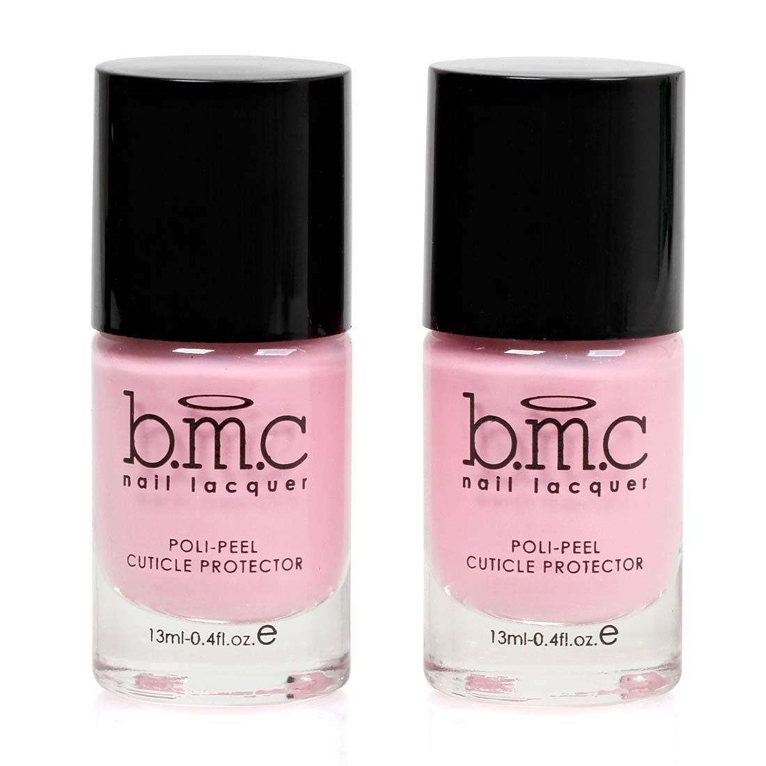 Amazon.com : BMC 0.4 fl oz Latex Poli-Peel Cuticle Protector Nail ...