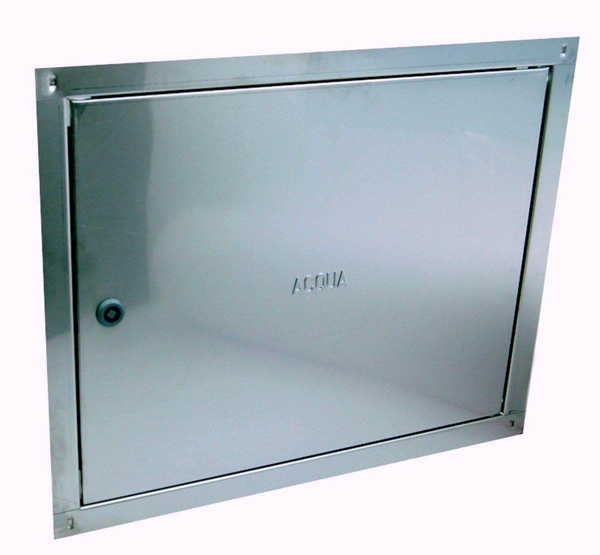 MW-Light 101010708 Lampadario da Soffitto Metallo Cromo Paralume Bianco E14 8 x 40W