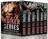 The Biker Series Complete Boxed Set (MC Biker / Bad Boy Romance)