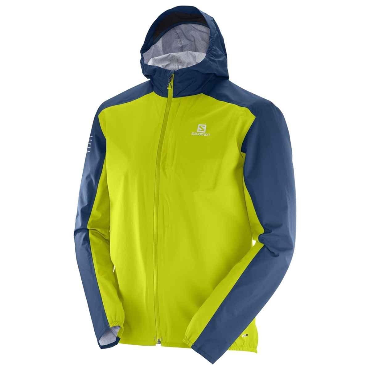 ファッションデザイナー (サロモン)SALOMON ランニングウェア Dress JP BONATTI X-Large WP B01MR7L0H9 JACKET M B01MR7L0H9 Lime Punch, Dress Blue X-Large X-Large|Lime Punch, Dress Blue, でじたみん:d4bbe941 --- ciadaterra.com