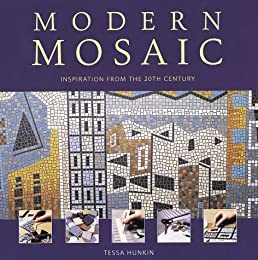 Modern Mosaic: Inspiration from the 20th Century