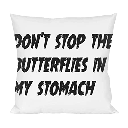 How to stop stomach butterflies