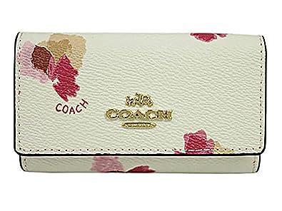 new product ebcee 95466 Amazon | 【アウトレット品】 (コーチ) COACH キーケース コーチ ...