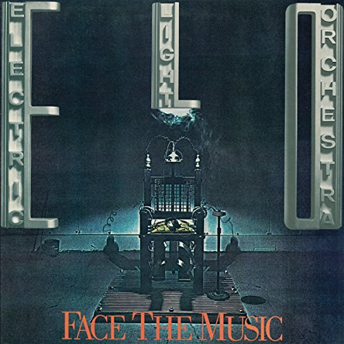 Face Music Electric Light Orchestra