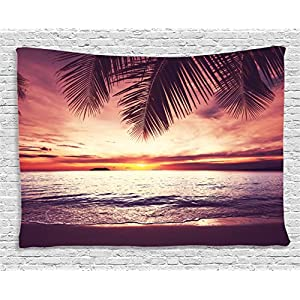 619MH%2B4uV-L._SS300_ Beach Tapestries & Coastal Tapestries