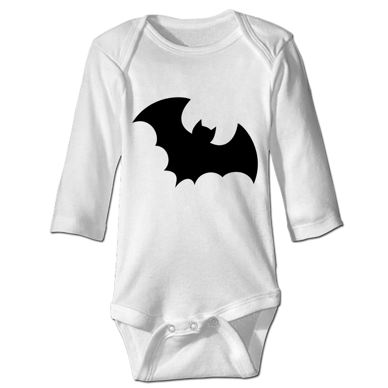 Funny Shirt Bat Gift Idea Romper Bodysuits