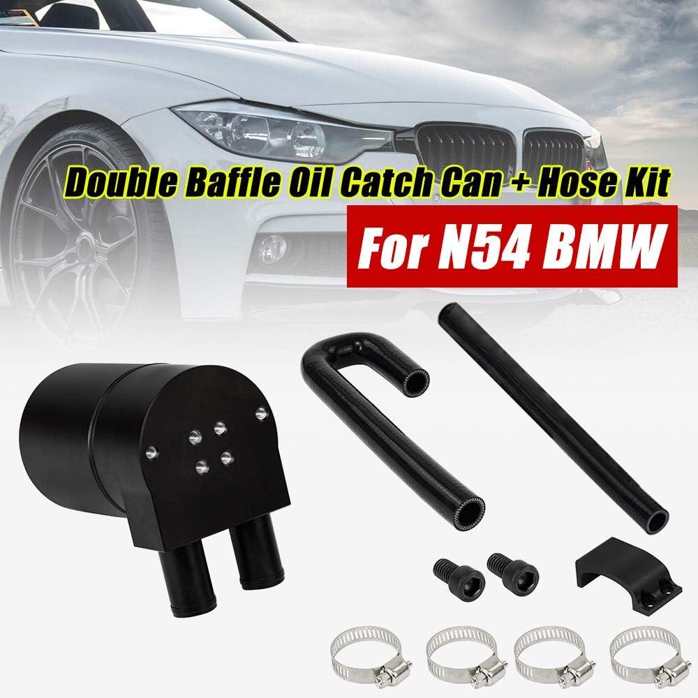 BMW Genuine E82 E88 1-Series E90 E92 E93 3-Series Valve Cover Gasket N54 NEW